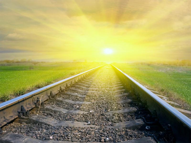 Житель Херсонщины разбирал железную дорогу