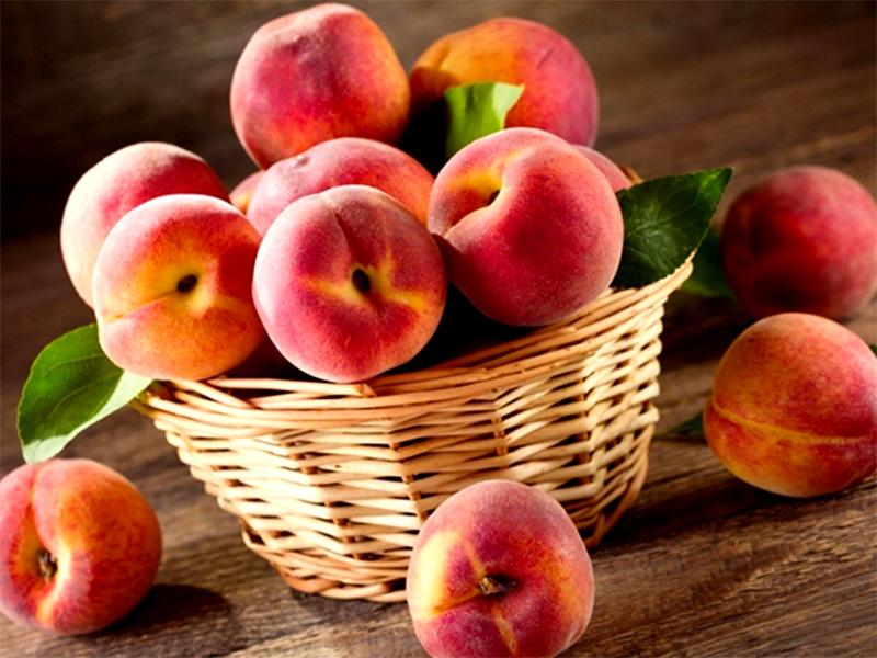 Весенние заморозки не навредили херсонскому урожаю фруктов