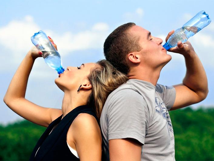 Топ-5 советов, как пережить жару