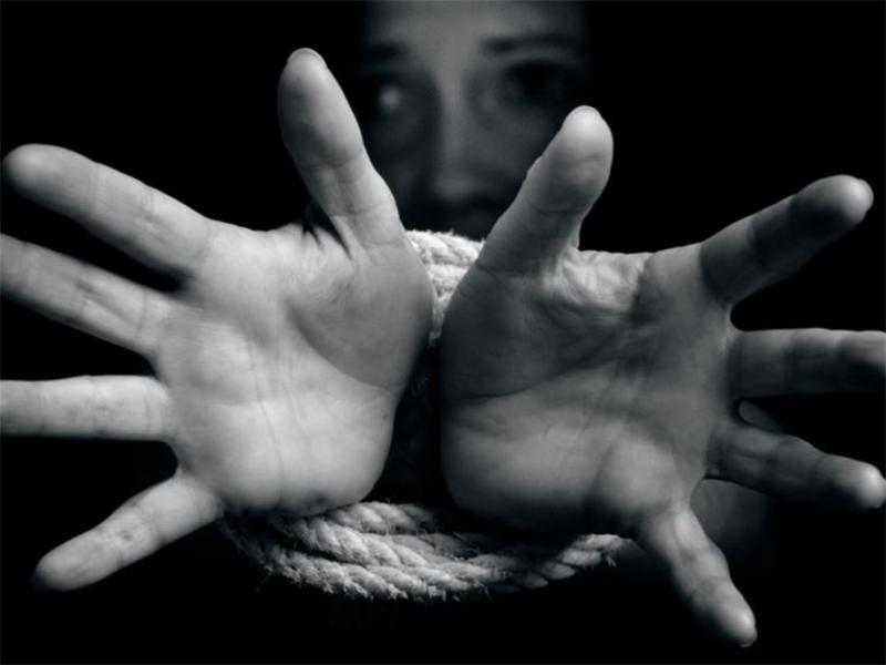 На Херсонщині знають: торгівля людьми - актуальна проблема сьогодення