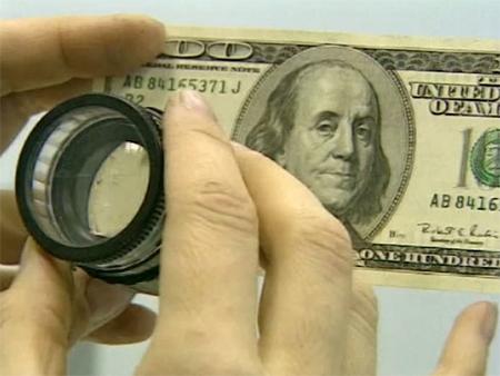 Все больше фальшивых денег циркулирует в Херсоне