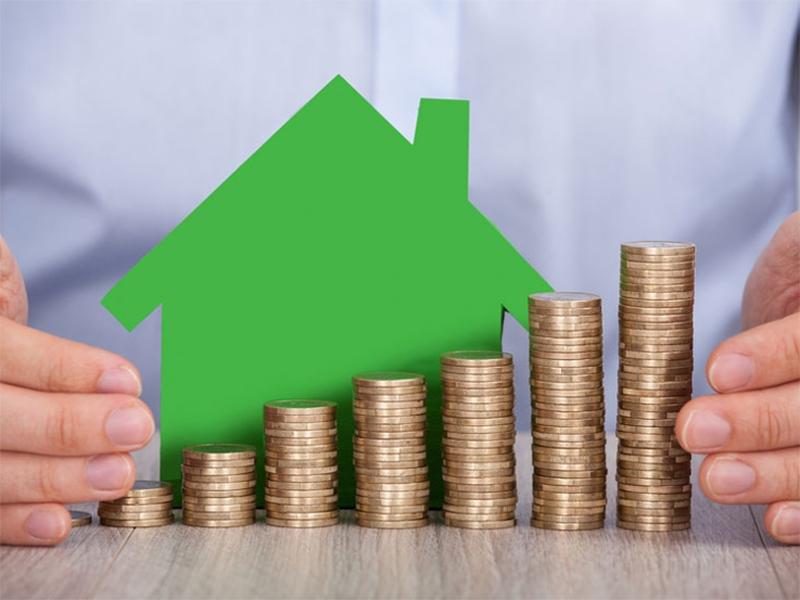 Кто на Херсонщине заплатит налог на недвижимость