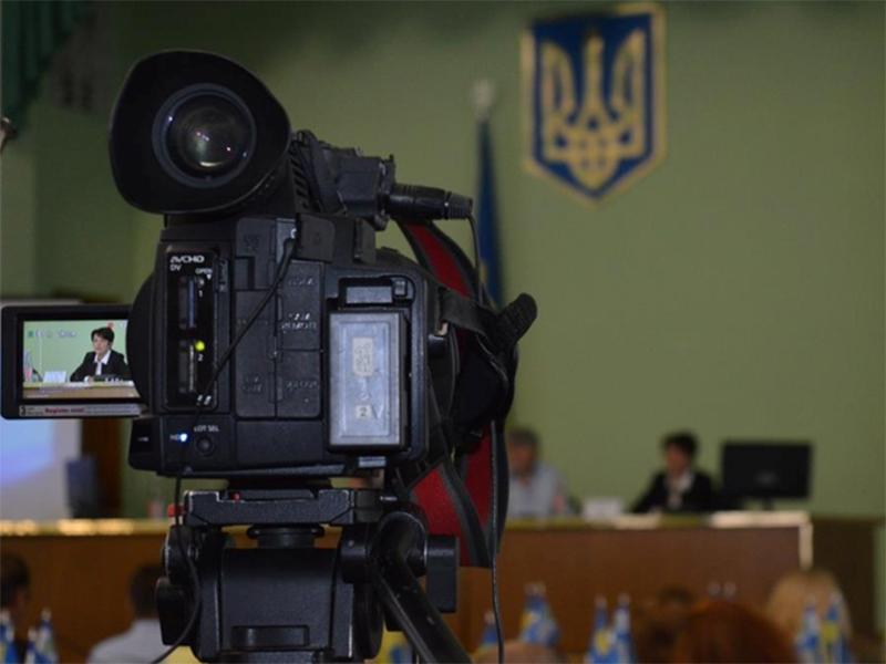 Заступник Міністра юстиції України на Херсонщині