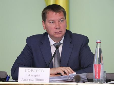 Гордєєв окреслив пріоритети в аграрному секторі Херсонщини