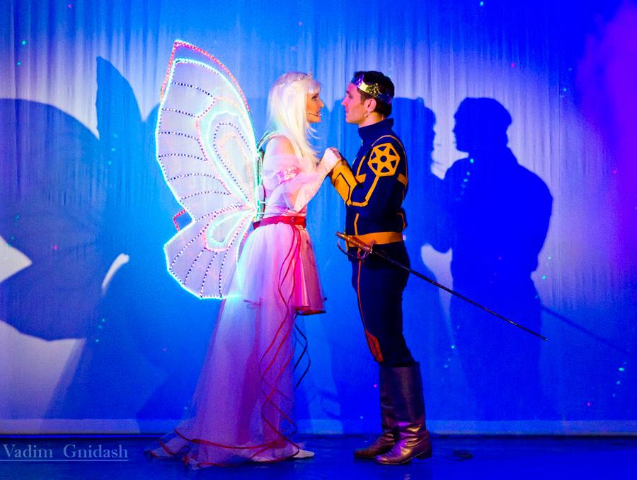 Дитячий театральний сезон у Херсоні відкриють казкою