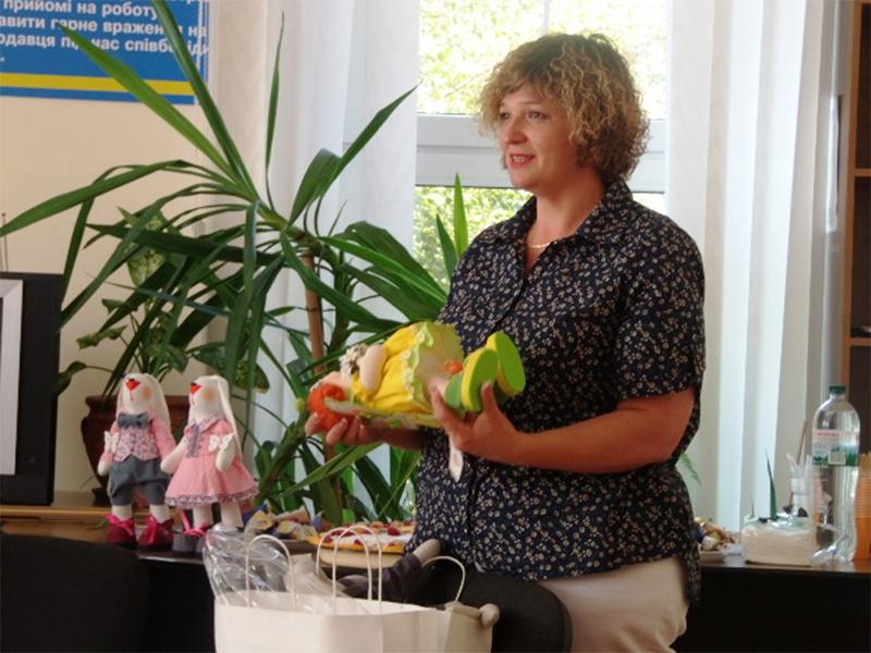 Скадовський Жіночий клуб запрошує до спілкування та обміну досвідом