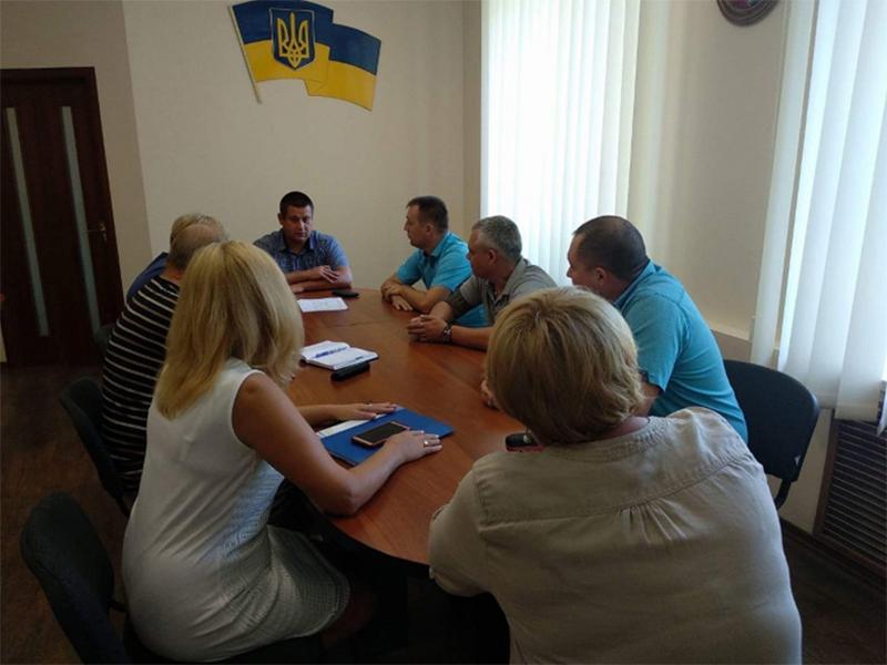 Де в Олешківському районі буде інклюзивний центр