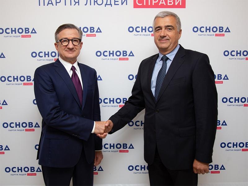 Вячеслав Яременко: Блокада Донбасса окончательно убивает украинскую промышленность