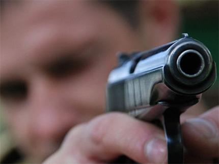 Полковник полиции стрелял в егеря заповедника на Херсонщине