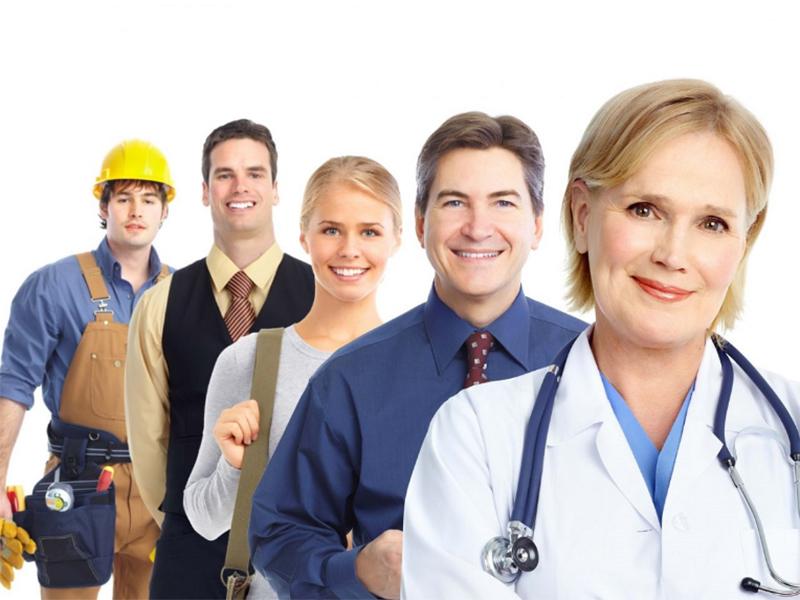 Херсонською обласною службою зайнятості організовується професійне навчання