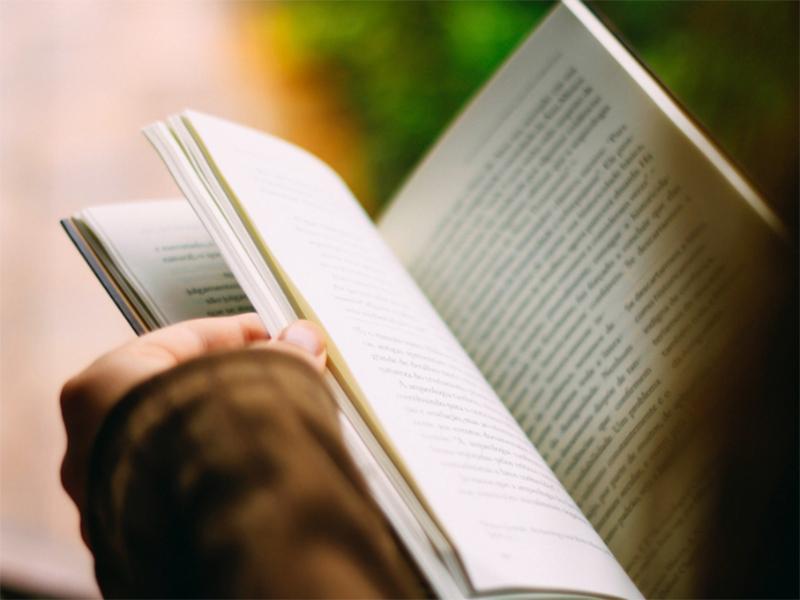 Оголошено конкурс «Краща книга Херсонщини»