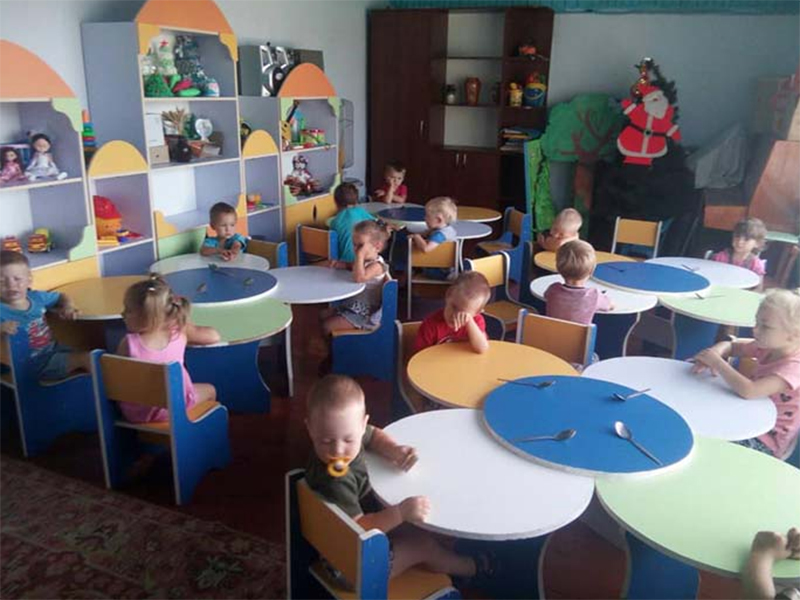 Діти – в центрі уваги на Херсонщині