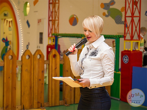 Наталья Иващенкова: Мы воплощаем в жизнь «Вселенную добра»