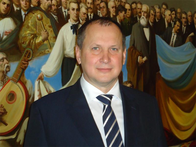 Микола Дмитрук: З Днем Незалежності України!