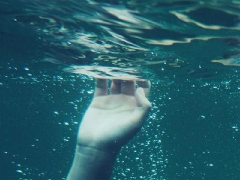 На Херсонщині зниклого хлопчика знайшли…  на дні водойми