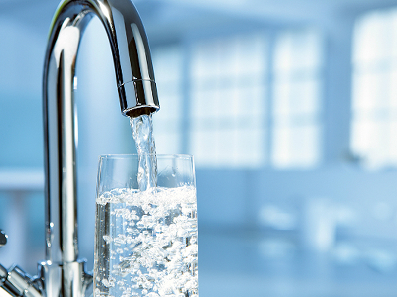 На Херсонщині небезпечна вода
