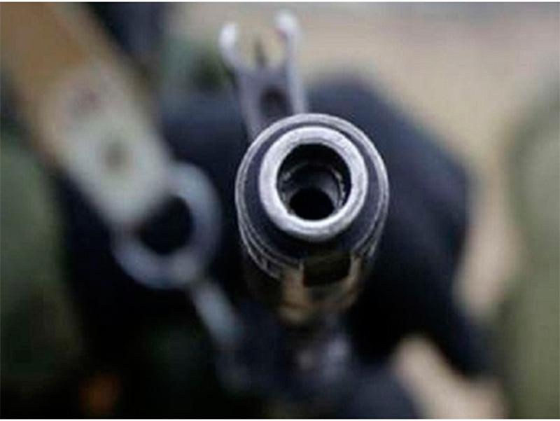 Боевик со стрельбой в селе на Херсонщине