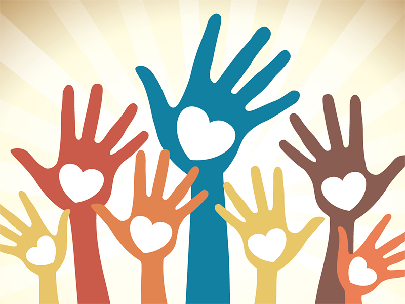 У Херсоні стартує школа для волонтерів