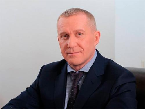 Василий Федин инициирует досрочные выборы мэра Херсона