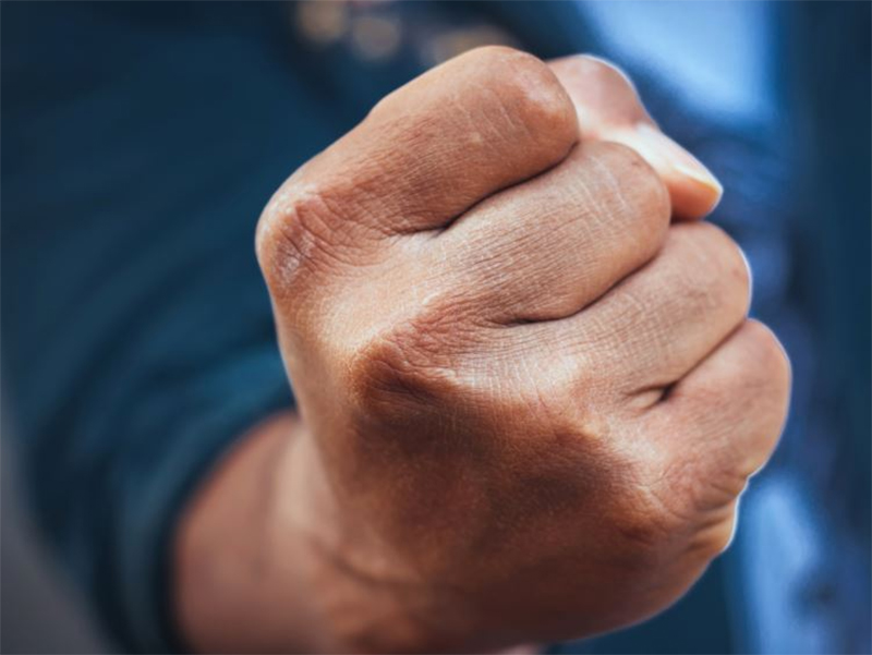 Иностранцев на Херсонщине избили из-за недопонимания