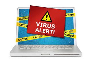 Украина попала на 17-е место в мире по опасности интернета для пользователей