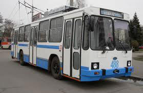 С 1 апреля подорожает проезд в херсонских троллейбусах