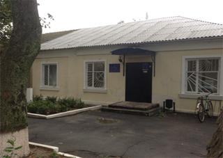 Новая взятка в Скадовском районе