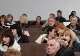 Союз журналистов в Херсоне пополняет ряды