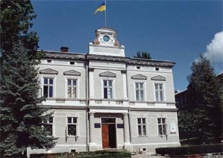 В Украине появился неуправляемый город