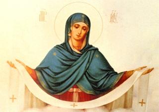 Сегодня православные херсонцы отмечают Покров Пресвятой Богородицы