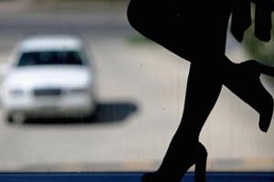 Ну и как в Херсоне кривая проституции?
