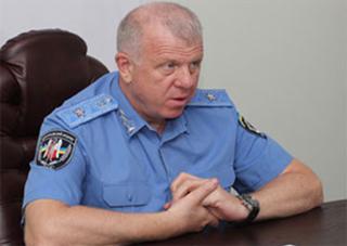Валерий Литвин: «Да если бы вся власть работала как милиция, мы бы были уже далеко в Европе»