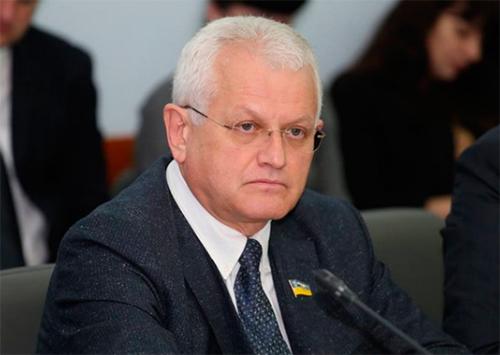 Олександр Співаковський про розвиток педагогічної освіти