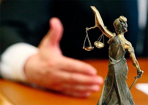 Боротьба за ХБК: окрема думка херсонського судді
