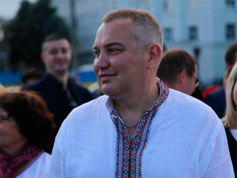 Андрій Путілов привітав херсонців та всю Україну з Днем Незалежності