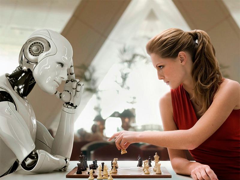 Роботы наступают: какие профессии под угрозой?