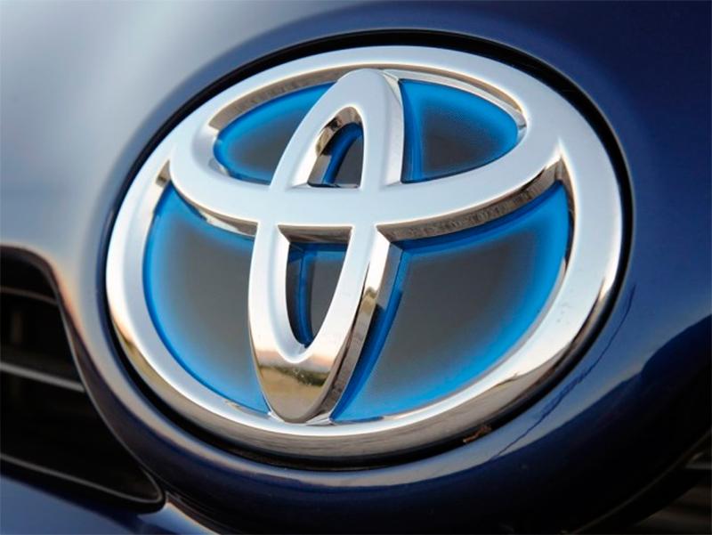 Toyota - самый покупаемый автомобиль в Украине