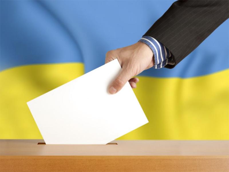 Херсонщина йде на вибори