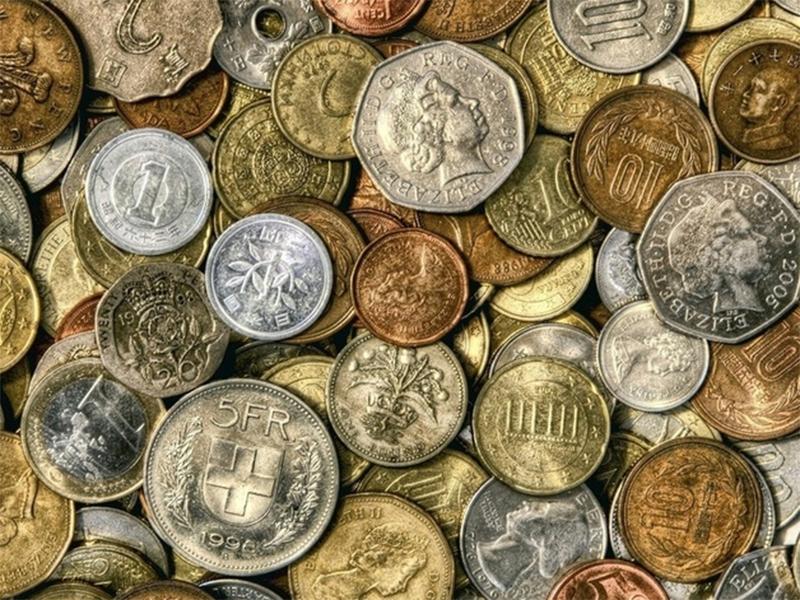 Монетный двор украли на Херсонщине