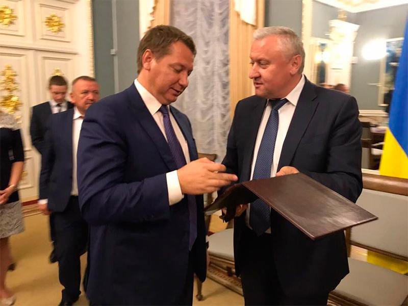 Херсонський рис експортуватимуть до Білорусі