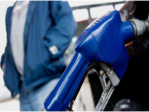 Ціни на заправках у Херсоні продовжують невпинно рости
