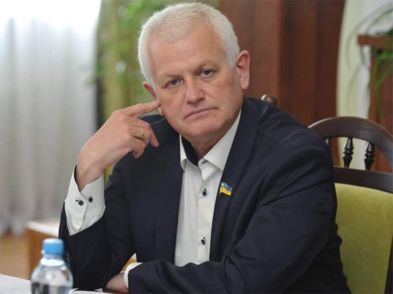 Співаковський повідомив приємну новину  напередодні опалювального сезону