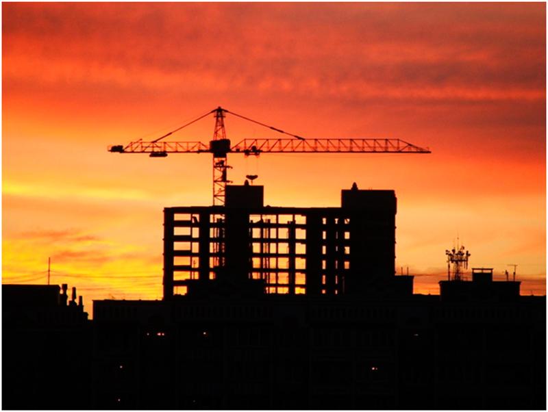 Крупнейшей строительной фирме Херсона грозит банкротство