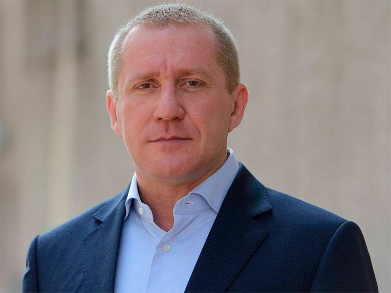 Василий Федин:  Мы заставим власть соблюдать законность