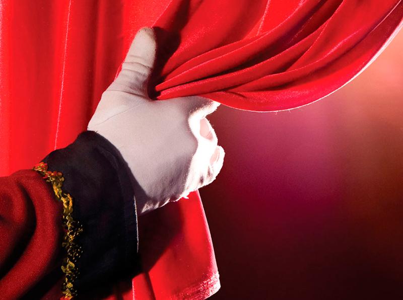 Херсонський театр невдовзі порадує глядачів прем'єрою
