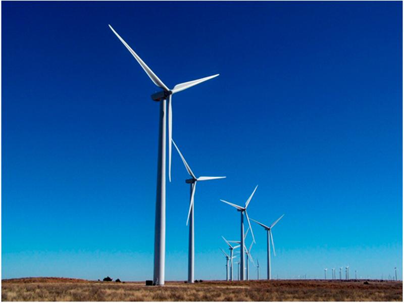 На Херсонщині з'являться норвезькі вітряки