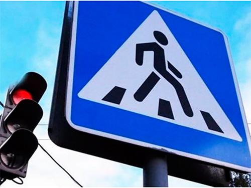 Кто самые уязвимые пешеходы в Херсоне