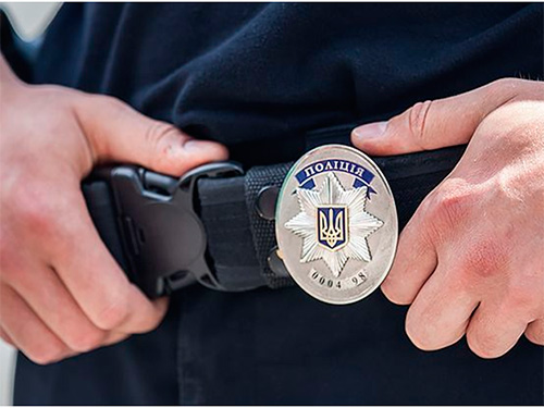 Богатый улов полиции Геническа