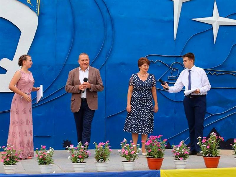 У Херсоні відбувся конкурс голів ОСББ та квартальних