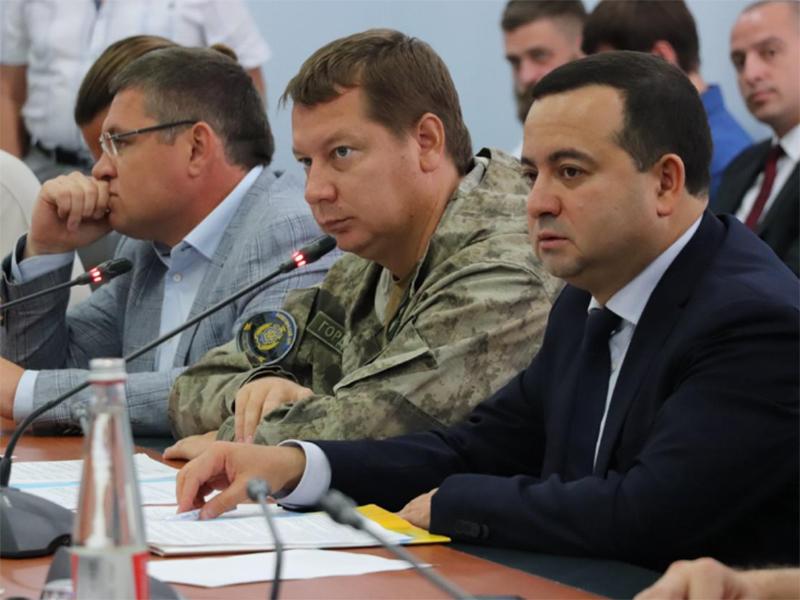 Андрій Гордєєв: Будівельна галузь - драйвер економіки держави